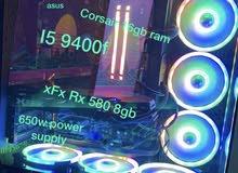 كمبيوتر جيمنج مستعمل للبيع