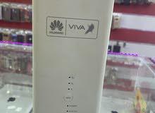 روتر فيفا شبكة الجيل الخامس 5G