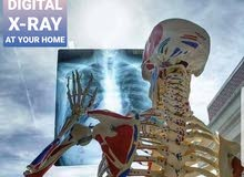 x-ray at home