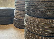 tyres for sale 225/40/18