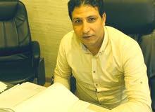 محاسب مصري خبرة 8 سنوات