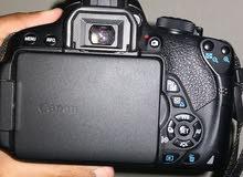 كانون 700دي Canon 700D