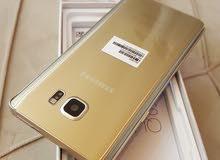 Samsung Galaxy Note 5 Duo's