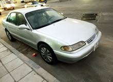 Used Hyundai Sonata 1995