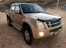 Used Isuzu 2007