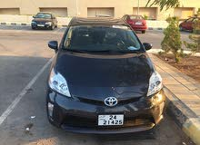 Used Toyota Prius 2015