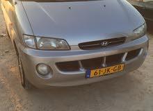 Best price! Hyundai H-1 Starex 2000 for sale