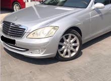 Mercedes S 350 Long 2006 fully loaded