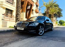 Automatic Black Mercedes Benz 2010 for sale
