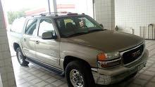 Automatic GMC 2002 for sale - Used - Al Riyadh city