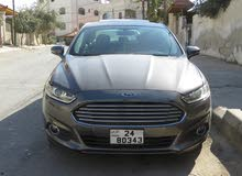 100,000 - 109,999 km Ford Fusion 2013 for sale