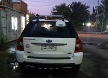 Used condition Kia Sportage 2009 with 0 km mileage