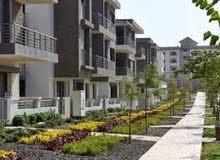 شقة بالتقسيط ع 120 شهر ف TAJ CITY249M