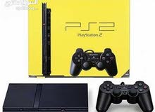 New Playstation 2 for sale at a low price