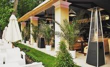Outdoor Heaters Dubai