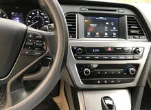 2016 New Sonata with Automatic transmission is available for sale