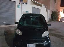 2001 Mercedes Benz Smart for sale in Tripoli