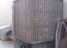 مكيف مصنع طن