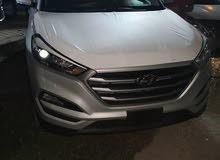 للايجار سيارة هيونداى توسان2019
