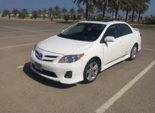 Toyota Corolla 2013 For Sale