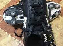 حذاء رياضي استد بالة ماركة  نظيف كلش اخو الجديد