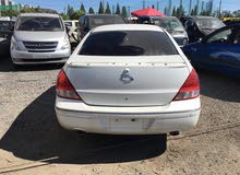 Used condition Samsung SM 7 2007 with 80,000 - 89,999 km mileage