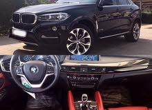BMW X6 car for sale  in Kuwait City city