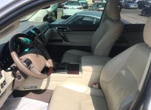 Used condition Lexus GX 2014 with  km mileage