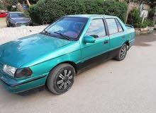 1995 Hyundai in Giza