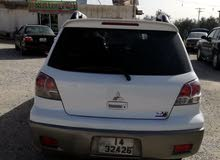 Automatic Mitsubishi 2004 for sale - Used - Jerash city