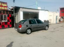Manual Grey Renault 2004 for sale