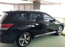 Nissan Pathfinder SV 3.5L