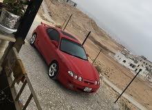Hyundai Tiburon car for sale 1999 in Amman city