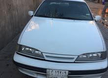 Daewoo Prince 1995 For Sale