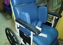 كرسي لذوي الاحتياجات الخاصة