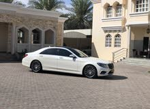 Used 2015 Mercedes Benz S 400 for sale at best price