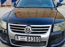 Volkswagen tourage 2008 valid malkia