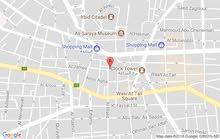اربد شارع فلسطين بعد اشاره مستشفى الاميره بسمى مباشره