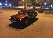 1989 BMW in Northern Governorate