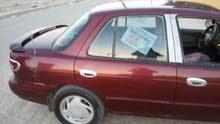 Available for sale! 10,000 - 19,999 km mileage Kia Sephia 1997