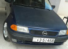 Used  1993 Astra