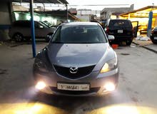 Mazda 323 car is available for sale, the car is in Used condition