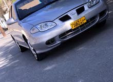سياره للبيع :هوينداي النترا  موديل 1998.