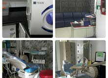 sale Hollywood Smile Dental Clinic (150000 AED) بيع عيادة هوليوود سمايل ب 150 الف درهم اماراتي