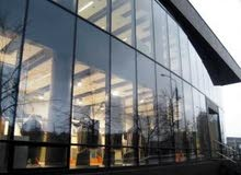 required salesperson for cladding work and  glass Salary Plus a commission