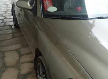For sale Daewoo Nubira car in Amman