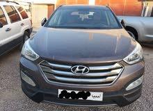 Used condition Hyundai Santa Fe 2013 with 100,000 - 109,999 km mileage