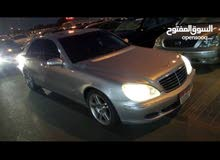 2004 Mercedes Benz CLS 550 for sale in Al Ain