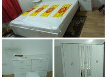 غرف نوم جديده من المصنع لباب بيتك باسعار مخفضه