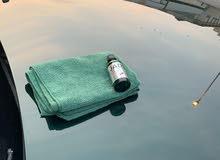 تركيب نانوسيراميك للسيارات